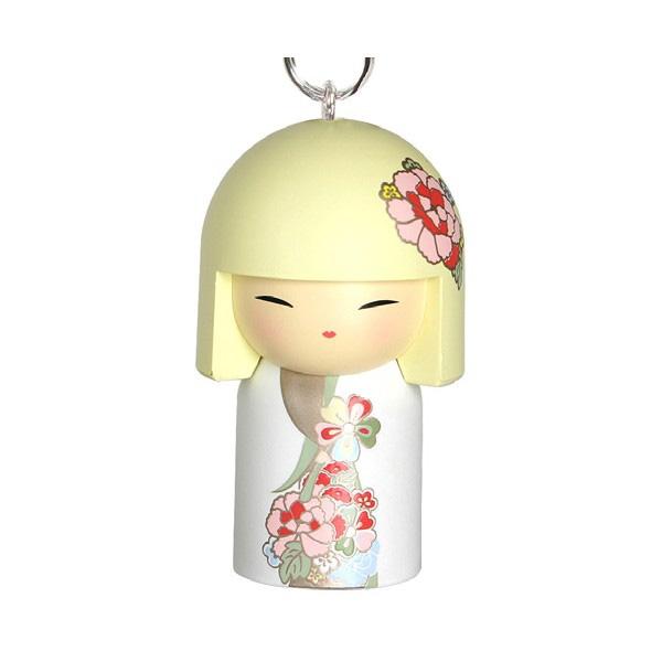 kimmidoll poupees kokeshi